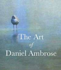 Book The Art of Daniel Ambrose