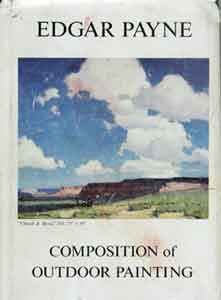 Edgar Paynes's Composition of Painting