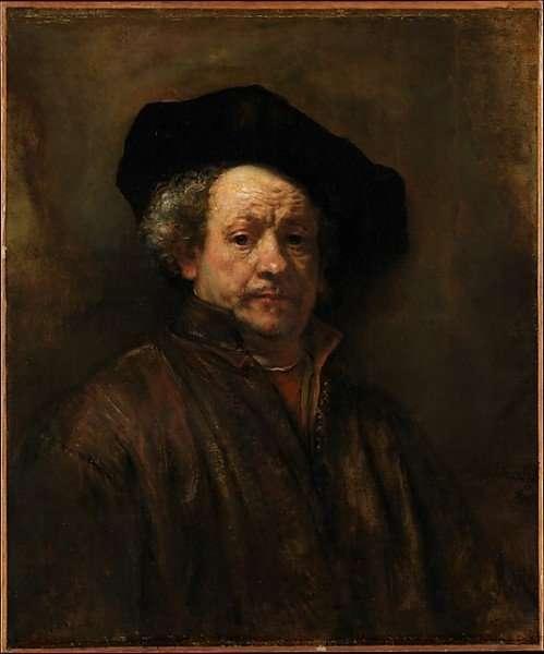 Rembrandt (Rembrandt van Rijn)