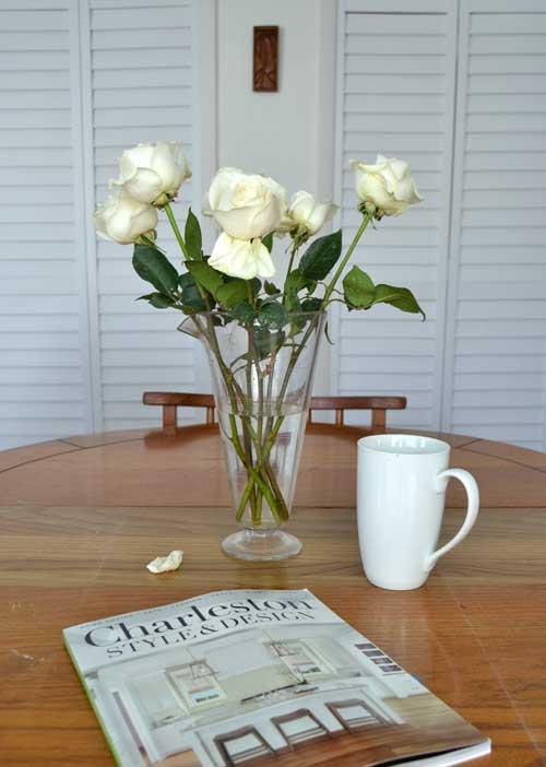 Charleston Style and Design magazine