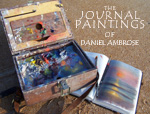 Ambrose Art Journal: March 2013, Gallery Show