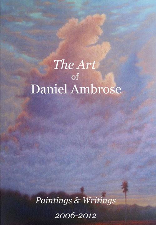 New Book! The Art of Daniel Ambrose